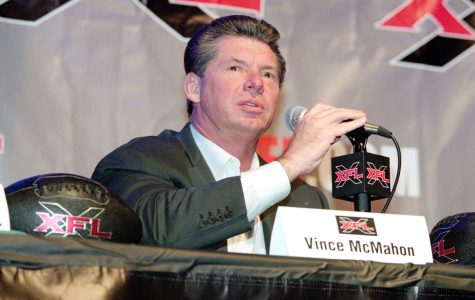 A Revamped XFL: McMahon Can Get It Right