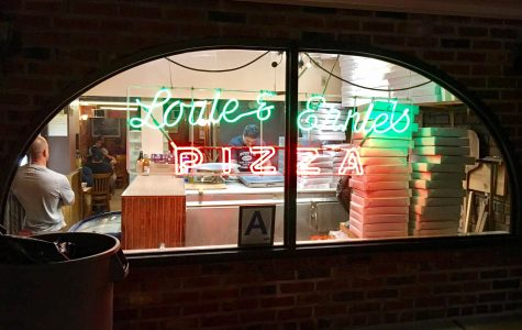 Pizzeria Finds Success Through Simplicity