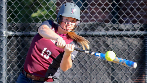 Softball Goes Three-for-Five at Diamond 9