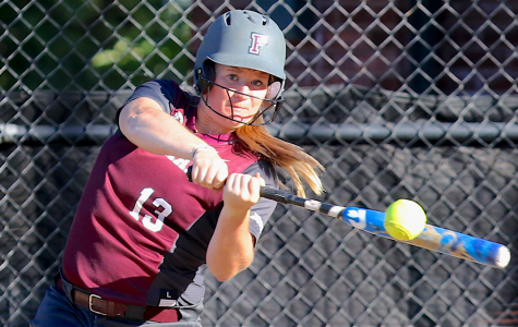 Rauch Stars for Softball in East Crimson Classic in Alabama