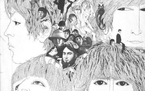 Revolver: Underrated Poetry from The Beatles