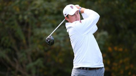 Golf Gets Off to Rough Start At Lehigh Valley Invite