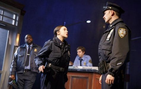 'Lobby Hero': A Play for Every New Yorker