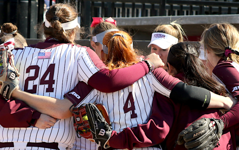 Softball Wins Five Against St. Bonaventure and Saint Louis