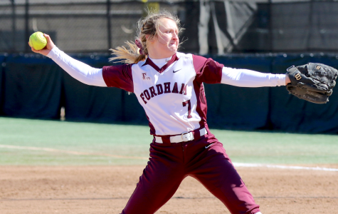 Softball Takes Six of Seven Games Over Spring Break