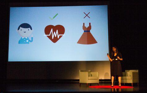 USG Sponsors Second Annual TedxFordham