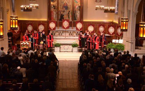 Fordham University Remembers Dr. Stephen Freedman