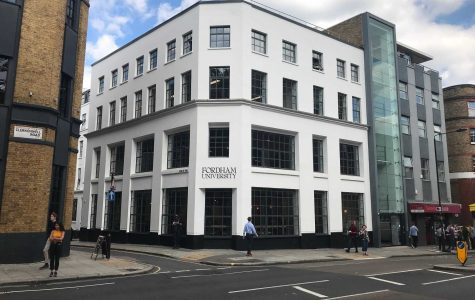 New London Centre Provides Opportunity for Expansion