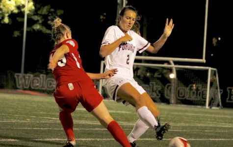 Women's Soccer Down Marist, Readies for A-10 Play