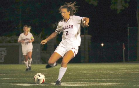 Women's Soccer Wins First Two Games of A-10 Action