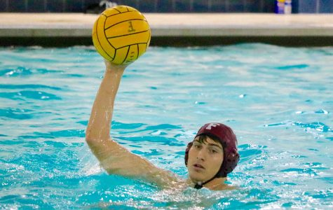 Water Polo's Early-Year Struggles Continue