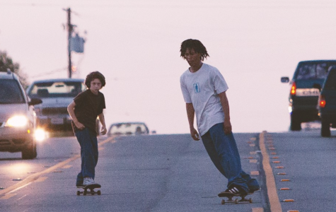 Hill Pens Hymn to Skateboard Culture with Mid90s