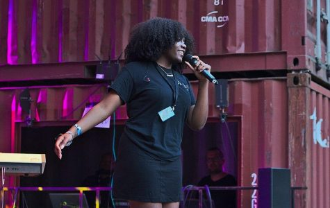 Rapper Noname Comes of Age on Room 25