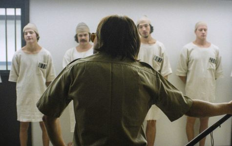 The Stanford Prison Experiment is Strikingly Unsettling