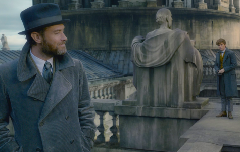 Fantastic Beasts: The Crimes of Grindelwald Lacks Magic