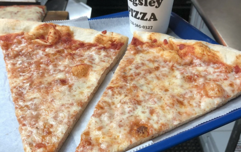 Pugsley's Pizza, the popular off-campus hangout opened in 1985, is integrating gluten-free menu items (Courtesy of Instagram).