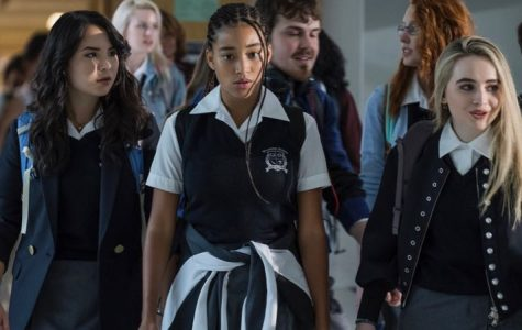The Hate U Give Confronts Systemic Racism