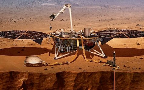 Touchdown on Mars: What InSight's Feat Means for Humanity