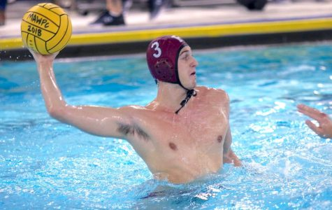 Water Polo Eliminated in MAWPC Championships