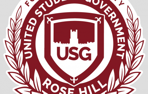 USG Representatives Provide Initiative Updates