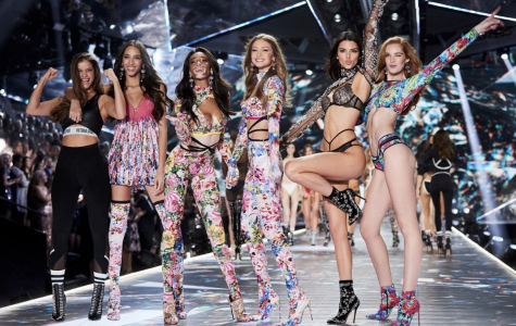 Has The Victoria Secret Fashion Show Lost Its Wings?