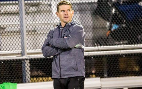 McElderry Leaves Fordham Men's Soccer for Rutgers
