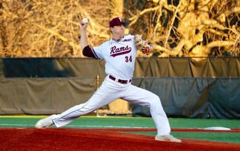Fordham Baseball will have to replace some key pieces in 2019. (Julia Comerford/The Fordham Ram)