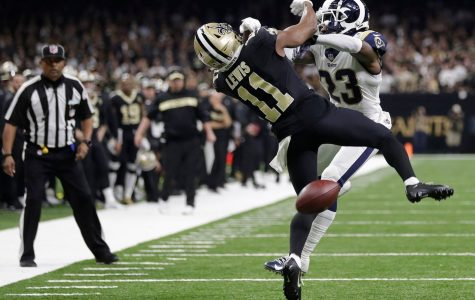 The Rams and Patriots both won legendary conference championship games on Sunday, and they will now meet in the Super Bowl.(Gerald Herbert/Associated Press)