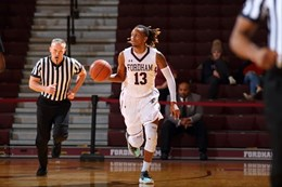 Women's Basketball 1-1 to Start Season