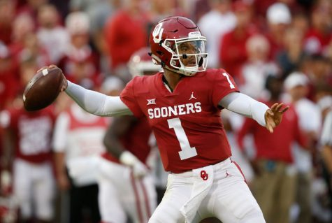 Beyond the Scoreboard: Kyler Murray's Big Risk