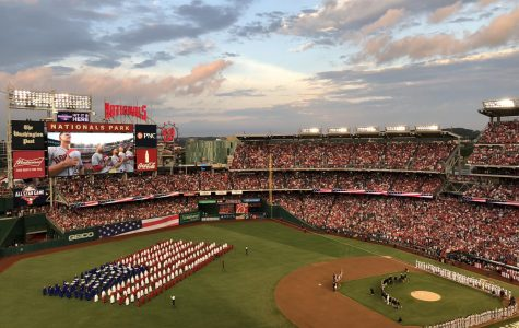 The Pick-Me-Up Baseball's All-Star Game Needs