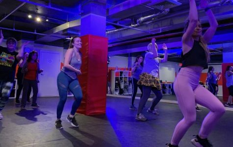 Dance to Health at Manhattan's Broadway Bodies