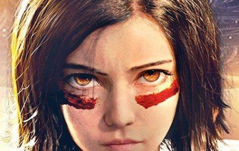 Alita: Battle Angel Pushes The Envelope Too Far
