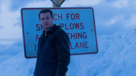 """Cold Pursuit"" Cannot  Escape Itself"