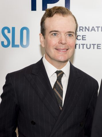 Jefferson Mays Steps into the Mind of a Murderer