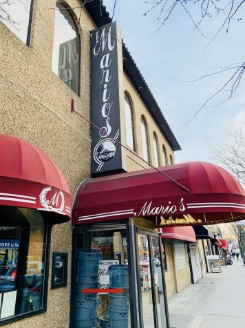 Mario S Restaurant On Arthur Avenue Celebrates Centennial