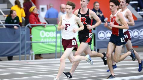 Track Looks to Continue Indoor Success