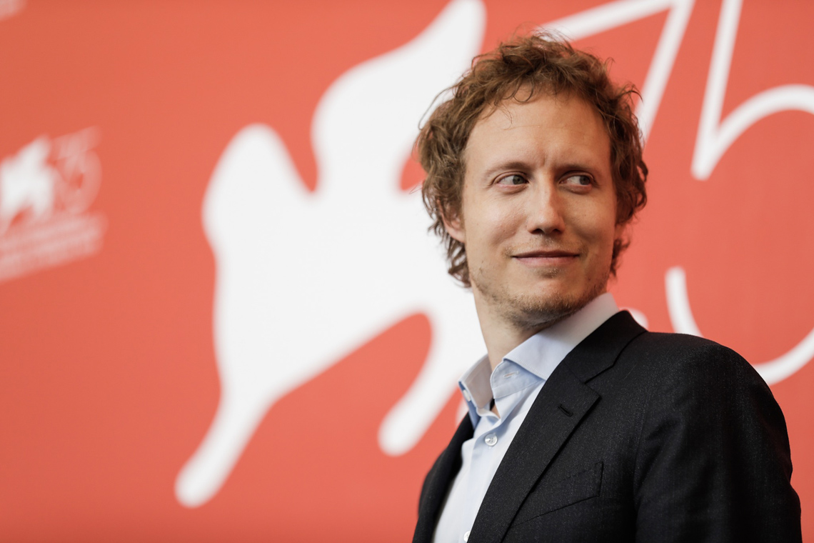 "Born in Hungary, Nemes received the Academy Award for Best Foreign Language Film after his début feature, ""Son of Saul"" (2015), announced him as a daring cinematic voice."