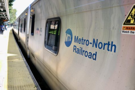 New Haven Line Trains to Stop at Fordham Station
