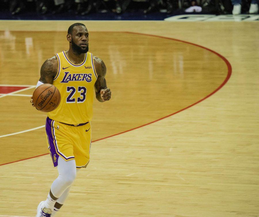 LeBron Better Off Missing NBA Playoffs