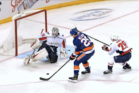 Isles Look to Continue Success Down the Stretch