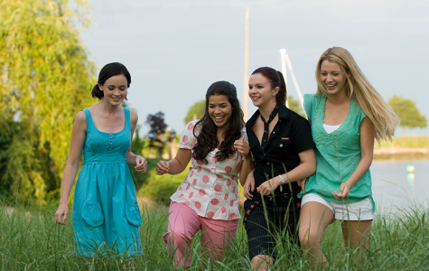 """Sisterhood of the Traveling Pants"" Still Relevant"