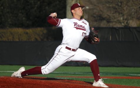 Fordham Baseball Drops Two of Three Home Games to St. Louis