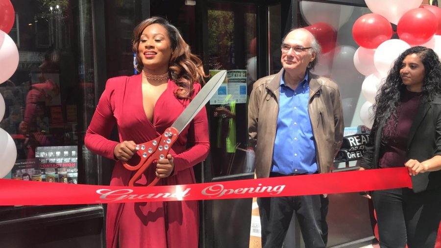 Noëlle Santos Opens Lit.Bar: Only Bookstore in the Bronx