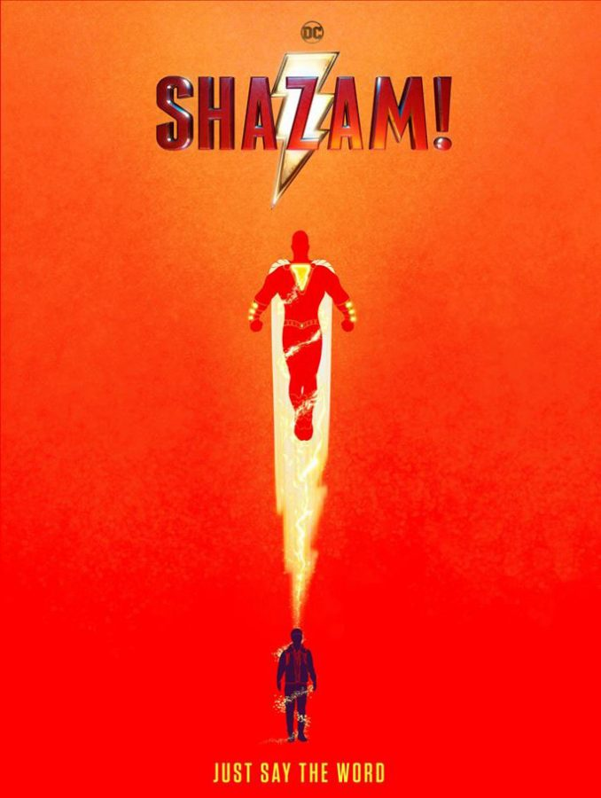 Shazam! Presents a Comedic Spin on the DCCU