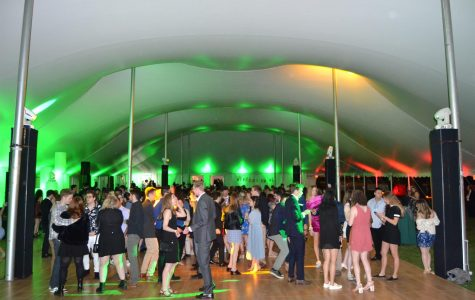 Under the Tent Goes Over the Rainbow for 2019 Event