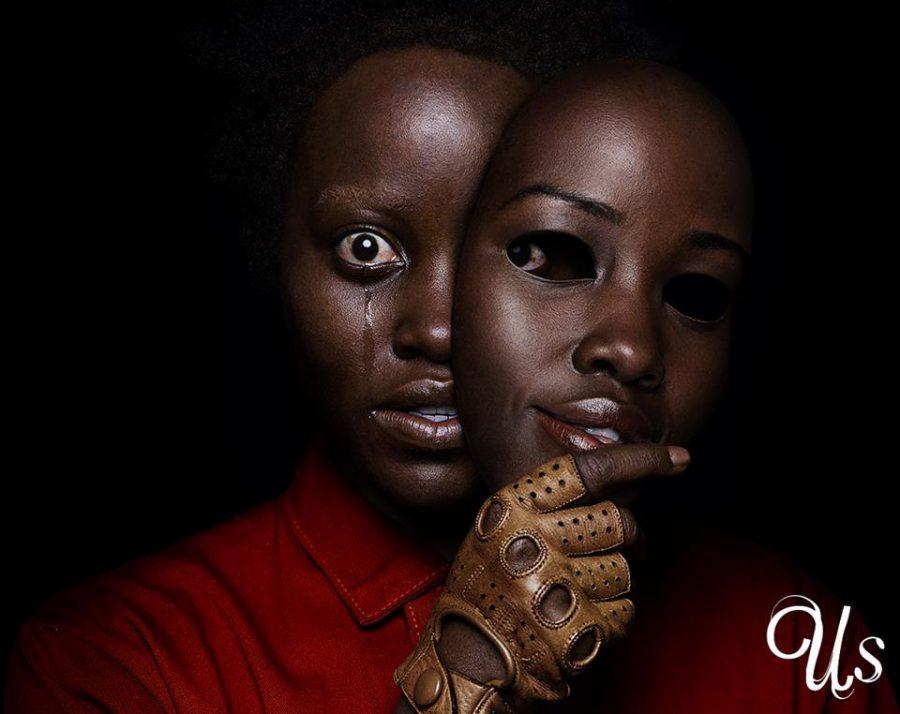 Jordan+Peele%E2%80%99s+latest+horror+film%2C+%E2%80%9CUs%E2%80%9D+successly+mixes+drama+and+horror.+%28Courtesy+of+Facebook%29
