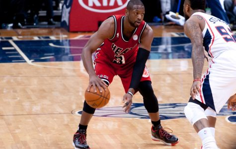 Dwyane Wade's Legacy at the End of the Last Dance