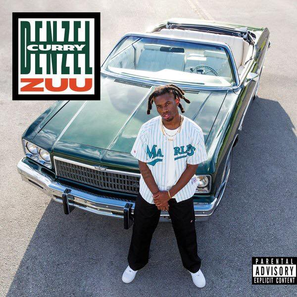 Denzel Curry just released his newest album,