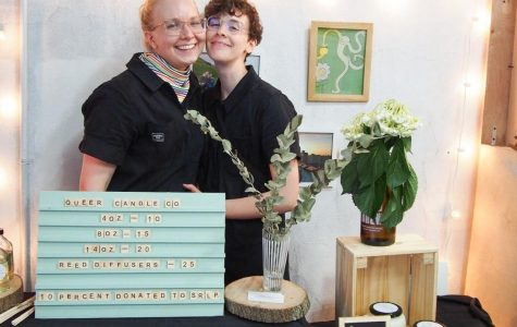 Fordham Alumni Found Queer Candle Company
